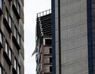 Tháp 45 tầng ở Venezuela bị nghiêng sau động đất mạnh