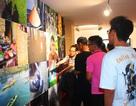 Đà Nẵng: Khai mạc triển lãm ảnh giáo dục về hiểu biết quốc tế