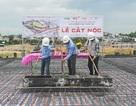 Chuẩn bị cất nóc dự án Thành phố giáo dục IEC Quảng Ngãi