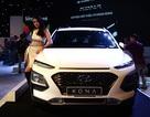 Hyundai Kona có mặt tại Việt Nam, giá từ 615 triệu đồng