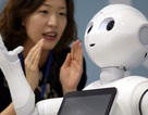 Nhật triển khai hơn 500 robot nói tiếng Anh tại trường học