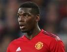 Mourinho mắc sai lầm khi để Pobga đeo băng đội trưởng MU