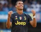 Hiệu ứng khủng khiếp của C.Ronaldo ngay ở trận ra mắt Juventus
