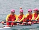 """4 cô gái vàng Rowing: """"Chúng tôi có tiền mua sữa cho con rồi"""""""