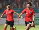Olympic Hàn Quốc 2-0 Olympic Iran: Chiến thắng thuyết phục