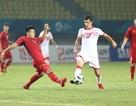 Lịch thi đấu và kết quả môn bóng đá nam Asiad 2018