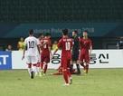 """""""Vào bóng nguy hiểm, cầu thủ Bahrain nhận thẻ đỏ là chính xác"""""""