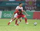 """Những """"tử huyệt"""" của Olympic Việt Nam nhìn từ trận đấu với Bahrain"""