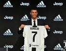 C.Ronaldo bật mí về lý do rời Real Madrid chuyển sang Juventus