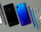 """Top smartphone dưới 8 triệu đồng có bộ nhớ trong """"khủng"""" nhất hiện nay"""