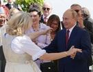 Tổng thống Putin lên tiếng sau ồn ào đám cưới Ngoại trưởng Áo