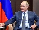 Tổng thống Putin: Nga phải đáp trả lá chắn tên lửa Mỹ gần biên giới