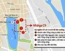 """Bộ Văn hóa từng năm lần bảy lượt """"can gián"""" ga C9 tại Hồ Gươm"""
