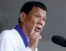 Tổng thống Philippines cảnh báo xung đột nếu Trung Quốc khai thác dầu trên Biển Đông