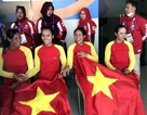 Mở hàng HCV Asiad, 4 VĐV đua thuyền Việt Nam oà khóc vì hạnh phúc