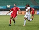 Chuyên gia trong nước đánh giá cao thực lực của Olympic Syria