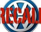 Volkswagen Tiguan bị triệu hồi trên toàn thế giới, xe tại Việt Nam có bị ảnh hưởng?