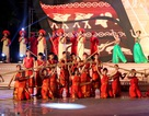 """Khai mạc """"Ngày hội văn hóa các dân tộc miền Trung"""" lần thứ III"""