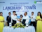 Lễ ký kết hợp tác dự án khu đô thị Langbiang Town giữa Midland và Vạn Xuân