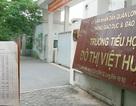 Hà Nội: Trường chuẩn thừa nhận giáo viên thu sai nhiều khoản