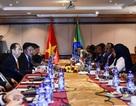 Chủ tịch Thượng viện Ethiopia bày tỏ sự ngưỡng mộ nhân dân Việt Nam