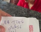 """Dùng """"giấy lộn"""" thay vé, một hãng xe có dấu hiệu """"lách"""" thuế"""