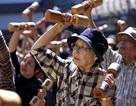 """Nhật Bản """"xoay xở"""" thích ứng khi ngày càng nhiều người thọ 100 tuổi"""