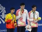 Kết quả thi đấu Asiad 2018 ngày 24/8: Huy Hoàng giành HCB bơi lội