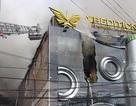 Cháy quán bia giữa trung tâm Đà Lạt, nhiều du khách vội vàng sơ tán