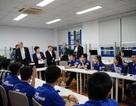 Dự án đào tạo nghề tiêu chuẩn CHLB Đức: Học viên tốt nghiệp sẽ có cơ hội nhận mức lương khởi điểm nghìn Euro
