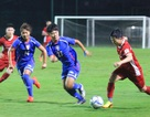 Thua tiếc nuối trên loạt luân lưu, đội tuyển nữ Việt Nam chia tay Asiad 2018