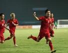 Những điểm nhấn sau chiến thắng lịch sử của Olympic Việt Nam