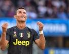 C.Ronaldo bị cảnh báo sẽ phải ngồi dự bị