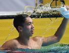 Giành HCB lịch sử cho bơi lội Việt Nam, Huy Hoàng nói gì?