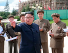 """""""Ván cờ ngoại giao"""" đánh dấu bước chuyển mình của Triều Tiên"""