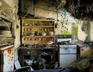 Ngôi nhà hoang đổ nát có giá 1,5 tỷ đồng
