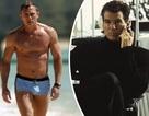 Điệp viên 007 đánh mất sự hài hước vì quá chú trọng hình thể