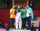Kết quả thi đấu Asiad 2018 ngày 25/8: Karate giành HCB, Tú Chinh vào bán kết