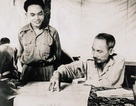 Đại tướng Võ Nguyên Giáp - vị tướng tài ba, lỗi lạc