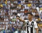 Juventus 2-0 Lazio: Con số 0 của C.Ronaldo