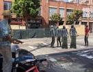 Bị cảnh sát bắt vì chơi game bắn súng AR tại trường học