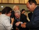 Niềm vui và nước mắt trong cuộc đoàn tụ thứ hai của các gia đình Hàn - Triều