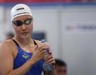 Hàn Quốc gửi đơn kiện vì tuyển thủ bơi lội bị VĐV Trung Quốc tấn công