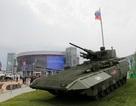 """Nga """"chào hàng"""" dàn vũ khí uy lực tại triển lãm quân sự"""