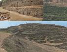 Phát hiện kim tự tháp khổng lồ và nhiều đầu người bị chặt tại thành phố cổ Trung Quốc