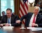 Ông Trump bất ngờ hủy chuyến thăm Triều Tiên của Ngoại trưởng Mỹ vào phút chót