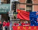 Quan hệ sóng gió Australia - Trung Quốc sẽ ra sao dưới thời tân Thủ tướng?