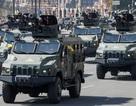 Ukraine phô diễn dàn khí tài tại lễ duyệt binh lớn nhất trong lịch sử