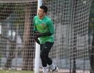 Chờ đấu Syria, HLV Park Hang Seo cho Bùi Tiến Dũng luyện chiêu độc