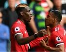 Martial và Pogba muốn lật ghế Mourinho?